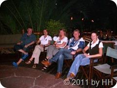 Feuerplatz Grand Kruger Lodge